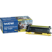 Brother TN-115Y ( Brother TN115Y ) Laser Cartridge