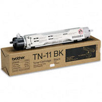 Brother TN-11BK Black Laser Cartridge