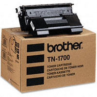 Brother TN-1700 Black Laser Cartridge ( Brother TN1700 )