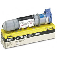 Brother TN-200HL ( Brother TN200HL ) Black Laser Cartridge