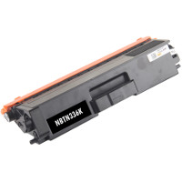 Compatible Brother TN-336BK ( TN336BK ) Black Laser Cartridge
