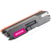 Compatible Brother TN-336M ( TN336M ) Magenta Laser Cartridge