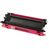 Compatible Brother TN-339M ( TN339M ) Magenta Laser Cartridge
