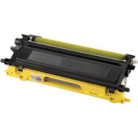 Compatible Brother TN-339Y ( TN339Y ) Yellow Laser Cartridge