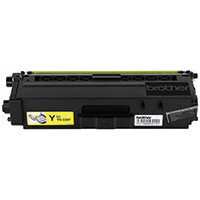 Brother TN-339Y Laser Cartridge