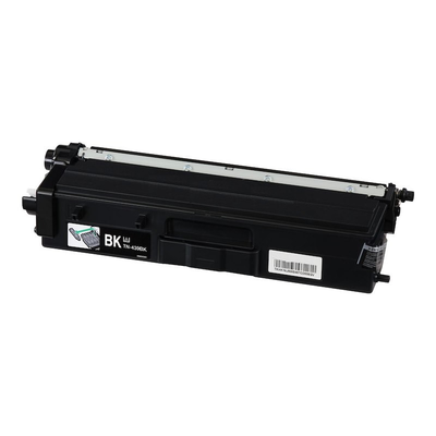 Compatible Brother TN-439BK ( TN439BK ) Black Laser Cartridge