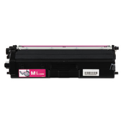 Compatible Brother TN-439M ( TN439M ) Magenta Laser Cartridge