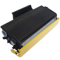 Compatible Brother TN-650 ( TN650 ) Black Laser Cartridge