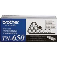 Brother TN-650 ( Brother TN650 ) Laser Cartridge