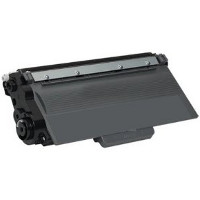 Compatible Brother TN-750 ( TN750 ) Black Laser Cartridge