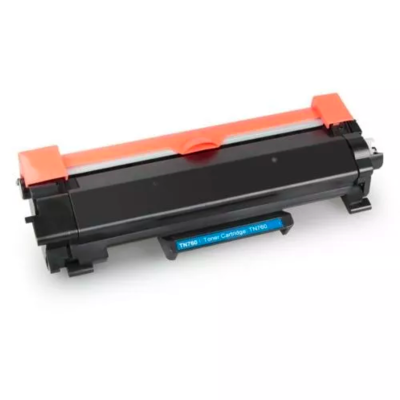 Compatible Brother TN-760 ( TN760 ) Black Laser Cartridge