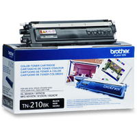 Brother TN210BK ( Brother TN-210BK ) Laser Cartridge