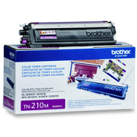 Brother TN210M ( Brother TN-210M ) Laser Cartridge