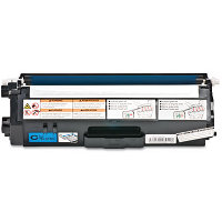 Compatible Brother TN-315C ( TN315C ) Cyan Laser Cartridge