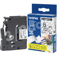 Brother TZ111 ( Brother TZ-111 ) P-Touch Tapes (3/Pack)