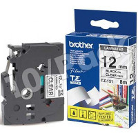 Brother TZ131 ( Brother TZ-131 ) P-Touch Tapes (10/Pack)