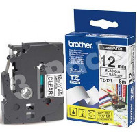Brother TZ131 ( Brother TZ-131 ) P-Touch Tapes (3/Pack)