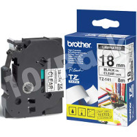 Brother TZ141 ( Brother TZ-141 ) P-Touch Tapes (10/Pack)
