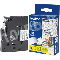 Brother TZ145 ( Brother TZ-145 ) P-Touch Tapes (10/Pack)