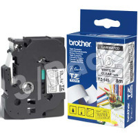 Brother TZ145 ( Brother TZ-145 ) P-Touch Tapes (3/Pack)
