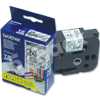Brother TZ151 ( Brother TZ-151 ) P-Touch Tapes (5/Pack)