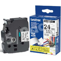 Brother TZ251 ( Brother TZ-251 ) P-Touch Tapes (5/Pack)