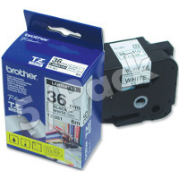 Brother TZ261 ( Brother TZ-261 ) P-Touch Tapes (5/Pack)