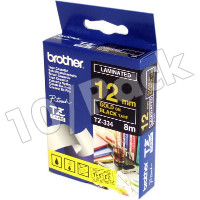 Brother TZ334 ( Brother TZ-334 ) P-Touch Tapes (10/Pack)