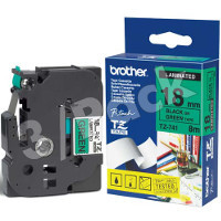 Brother TZ741 ( Brother TZ-741 ) P-Touch Tapes (3/Pack)