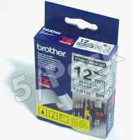 Brother TZS131 ( Brother TZ-S131 ) P-Touch Tapes (5/Pack)