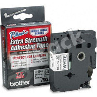 Brother TZS241 ( Brother TZ-S241 ) P-Touch Tapes (5/Pack)