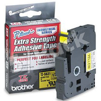 Brother TZS631 ( Brother TZ-S631 ) P-Touch Tapes (5/Pack)