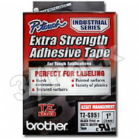 Brother TZS951 ( Brother TZ-S951 ) P-Touch Tapes (3/Pack)