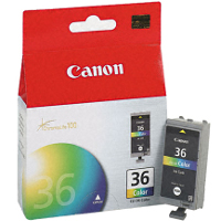 Canon 1511B002 ( Canon CLI-36 ) Discount Ink Cartridge