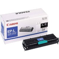 Canon EP-L ( Canon 1526A002 ) Black Laser Cartridge ( LX )