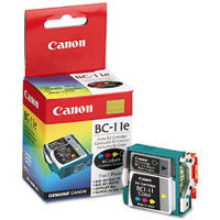 Canon BC-11e Color BubbleJet Printhead Discount Ink Cartridge