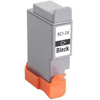Canon BCI-24BK Compatible Black Discount Ink Cartridge