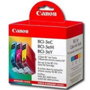 Canon CST-6366-000 MultiPack Discount Ink Cartridges