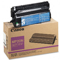Canon MP20N01 Black Negative Micrographic Laser Cartridge ( M95-0411-010 )