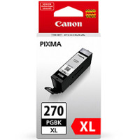 Canon 0319C001 / PGI-270XL Black Discount Ink Cartridge