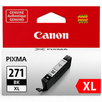 Canon 0336C001 / CLI-271XL Black Discount Ink Cartridge