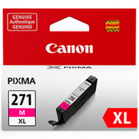 Canon 0338C001 / CLI-271XL Magenta Discount Ink Cartridge