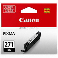 Canon 0390C001 / CLI-271 Black Discount Ink Cartridge