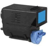 Compatible Canon GPR-23C ( 0453B003AA ) Cyan Laser Cartridge