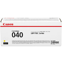 Canon 0454C001 / Cartridge 040 Yellow Laser Cartridge