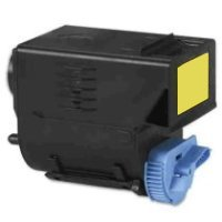 Compatible Canon GPR-23Y ( 0455B003AA ) Yellow Laser Cartridge