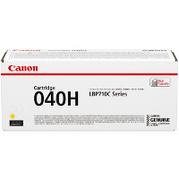Canon 0455C001 / Cartridge 040H Yellow Laser Cartridge