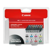 Canon 0620B015 Discount Ink Cartridge MultiPack
