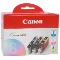 Canon 0621B016 Discount Ink Cartridge MultiPack