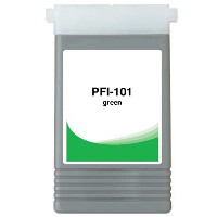 Canon 0890B001AA ( Canon PFI-101G ) Compatible Discount Ink Cartridge